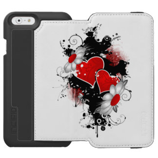 Graphic for St Valentine' s day - Incipio Watson™ iPhone 6 Wallet Case