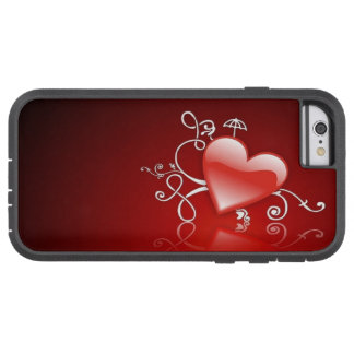Graphic for St Valentine' s day - Tough Xtreme iPhone 6 Case