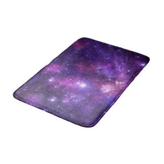 Graphic Galaxy Bath Mat