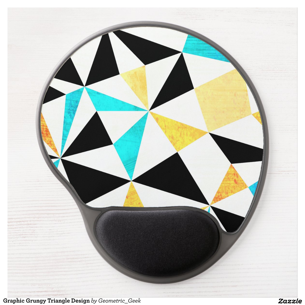 Geometric Design Working With 6 and 12