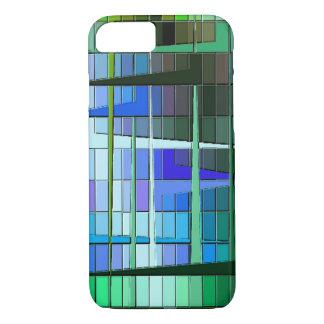 Graphic Lines iPhone 8/7 Case