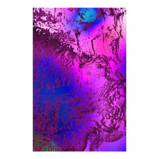 graphic pattern kind Design abstract Customised Stationery