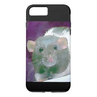 Graphic Rat Phone Case
