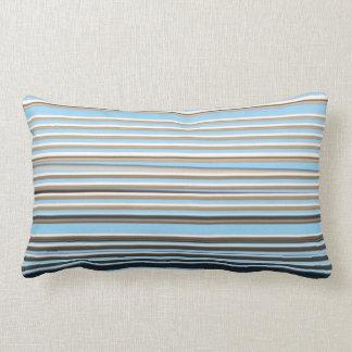 Graphic Stripes American Mojo Pillow