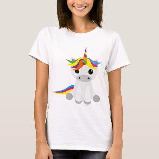 Graphic Unicorn T-Shirt