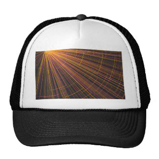 graphical style hat