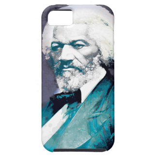 Graphics Depot - Frederick Douglass Portrait iPhone 5 Cases