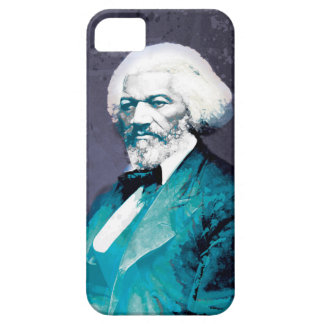 Graphics Depot - Frederick Douglass Portrait iPhone 5 Covers