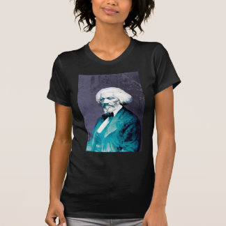 Graphics Depot - Frederick Douglass Portrait T-Shirt