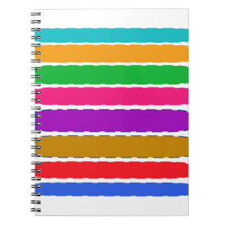 Graphics Designs Photographs FineArt Gifts Spiral Note Book