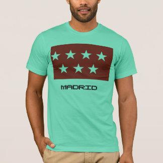 Graphigh Madrid T-Shirt
