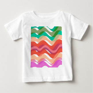 Graphite Art painting Street art  Creative Colors Baby T-Shirt
