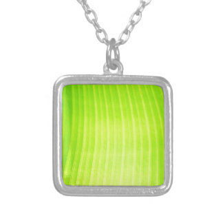 Graphite Art painting Street art  Creative  Colors Silver Plated Necklace