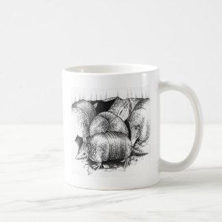 Graphite_LA Coffee Mug