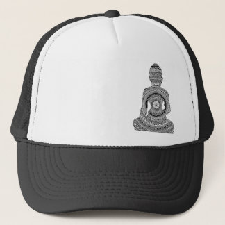 GraphiZen Buddha Cap