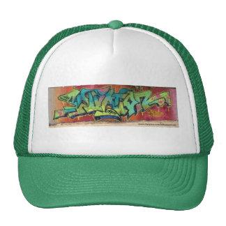 graphtiti hat