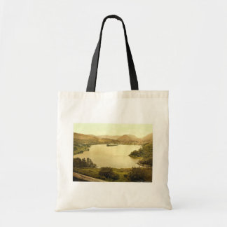 Grasmere, Lake District, England classic Photochro