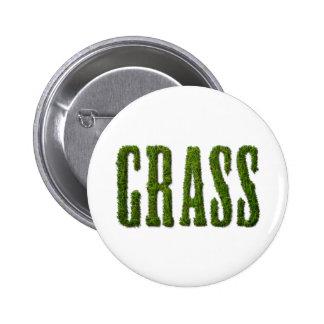 GRASS BUTTON