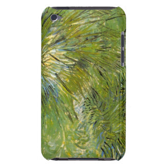 Grass by Vincent van Gogh Barely There iPod Cases