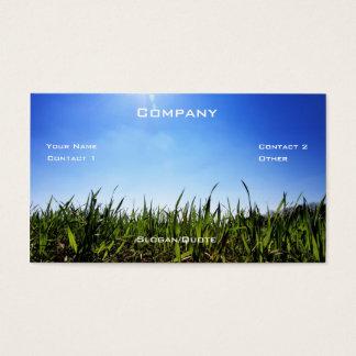 Grass Co.