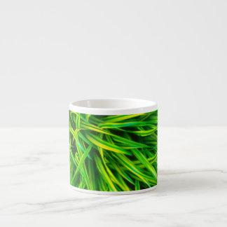 Grass Espresso Mug
