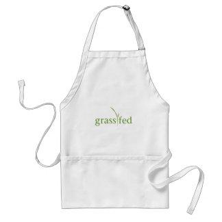 Grass Fed Apron