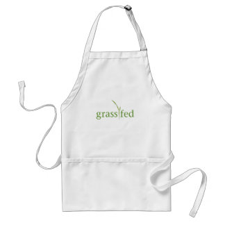 Grass Fed Standard Apron