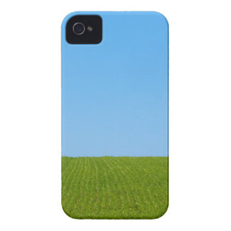 Grass Field and Blue Sky Case-Mate iPhone 4 Case
