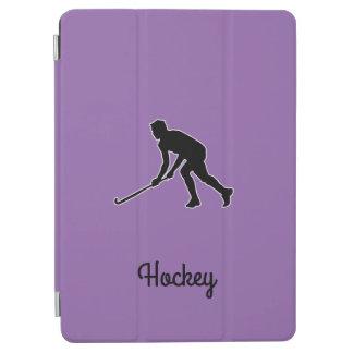 Grass Hockey Player iPad Air Cover
