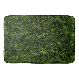 Grass is Always Greener Bath Mat