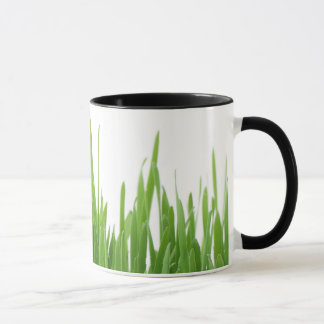 Grass Lawn Ringer mug