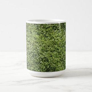 Grass Texture Mug