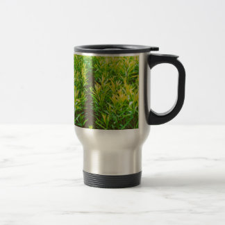 grass travel mug