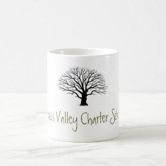 Grass Valley Charter Mug- tree Basic White Mug