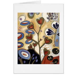 Grass Valley Garden Card