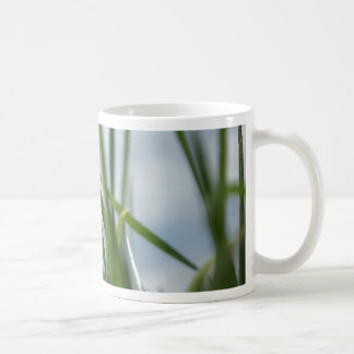 Grass world coffee mugs
