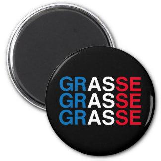 GRASSE MAGNET