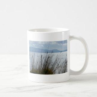 Grasses Lemon Tree Passage Mug