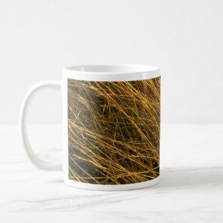 Grasses Coffee Mug