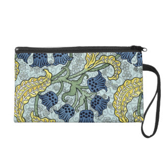 Grasset's Vintage Lily of the Valley Wristlet