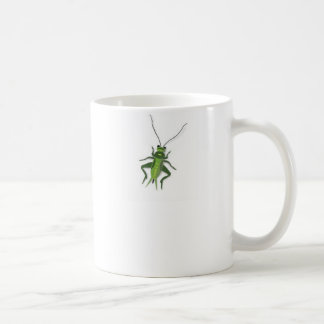 Grasshopper 11 oz. mug