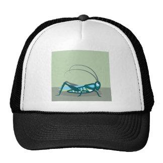 Grasshopper Cap