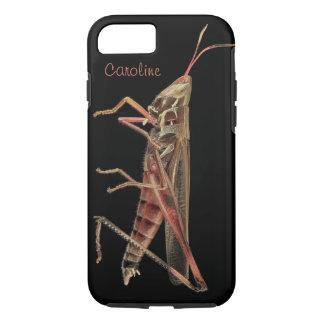 Grasshopper iPhone 7 Case