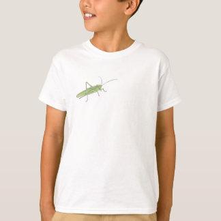 Grasshopper Kids' Basic Hanes Tagless ComfortSoft® Tees
