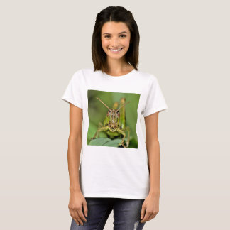 Grasshopper Love Save the Rainforest T-Shirt