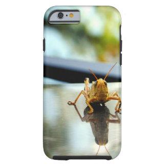 grasshopper stand off tough iPhone 6 case