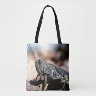 Grasshopper Tote