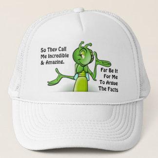 Grasshopper Trucker Hat