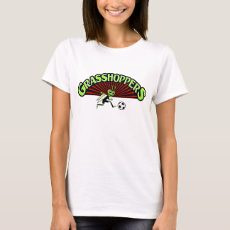 Grasshoppers Shirt, Women T-Shirt