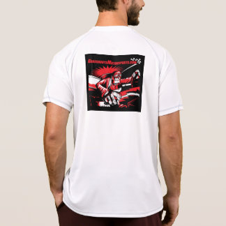 Grassroots Motorsports Athletic Shirt